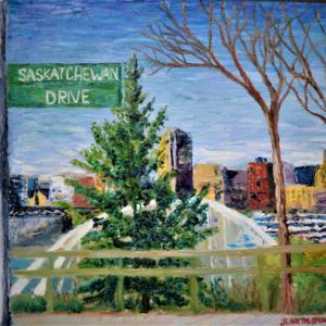 Sask Drive